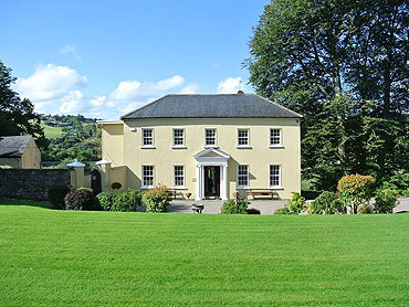 Georgian Residence For Sale: Carrigrohane Lodge, Carrigrohane, Co. Cork