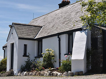 Original Game Keepers Cottage For Sale: Djouce Cottage, Glasnamullen, Enniskerry, Co. Wicklow