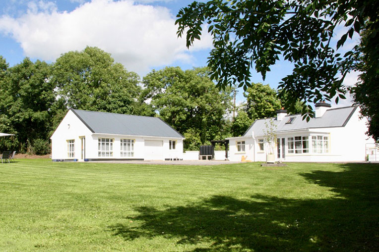 Restored Cottage For Sale: Sunset Cottage, Strokestown, Co. Roscommon