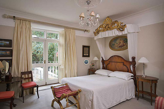Bed & Breakfast at The Quay House, Clifden, Co. Galway