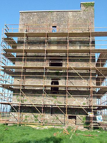 Heritage Masonry - Building Contractors
