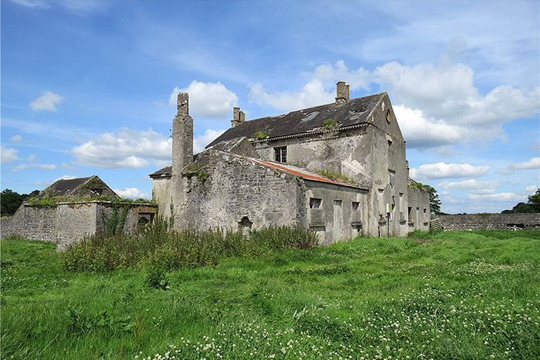 Former School For Sale: Kylepark, Borrisokane, Co. Tipperary