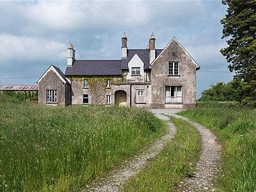 Period Property For Sale: Sleehaun House, Legan, Co. Longford