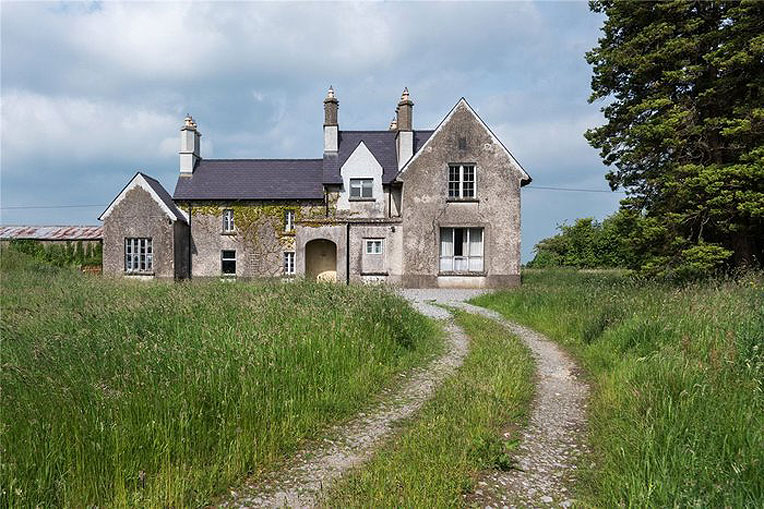 Period Property For Sale: Sleehaun House, Legan, Co. Longford
