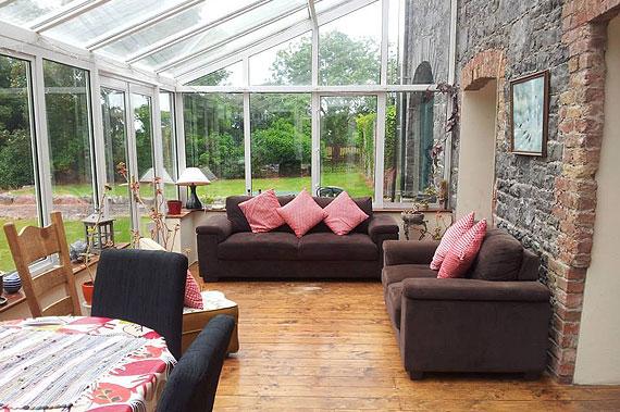 Restored Coach House For Sale: Castlefergus Lodge, Quin, Co. Clare