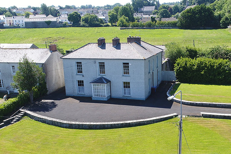 For Sale: Parochial House, Hamilton Terrace, Glin, Co. Limerick