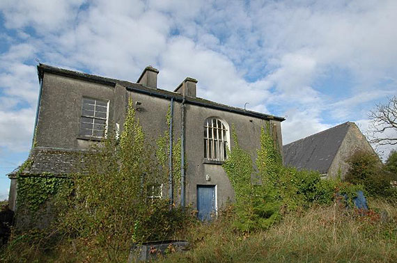 Period Residence For Sale: The Manse, Hollymount, Co. Mayo
