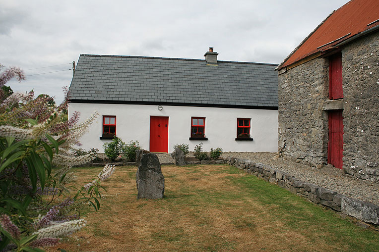Traditional Irish Cottage For Sale: Thyme Cottage, Turloughmore, The Neale, Co. Mayo