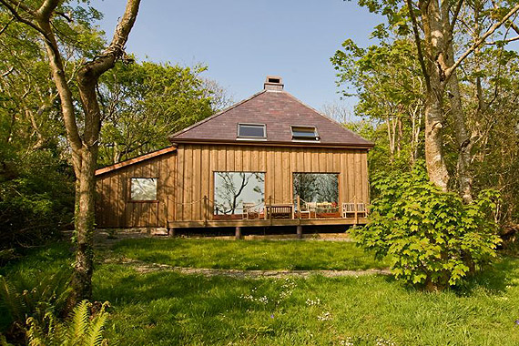 Self-Catering Accommodation at Inish Beg Estate, Baltimore, West Cork