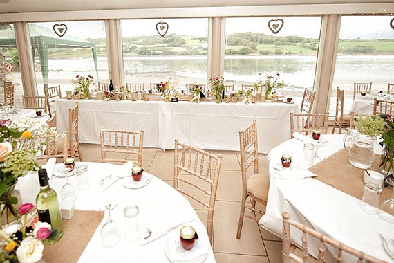Weddings and Private Events at Inish Beg Estate, Baltimore, West Cork