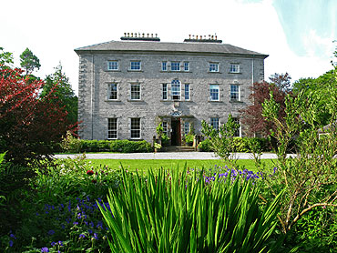 Weddings & Events at Coopershill, Riverstown, Co. Sligo