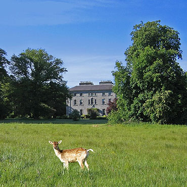 Private Events & Weddings at Coopershill, Riverstown, Co. Sligo