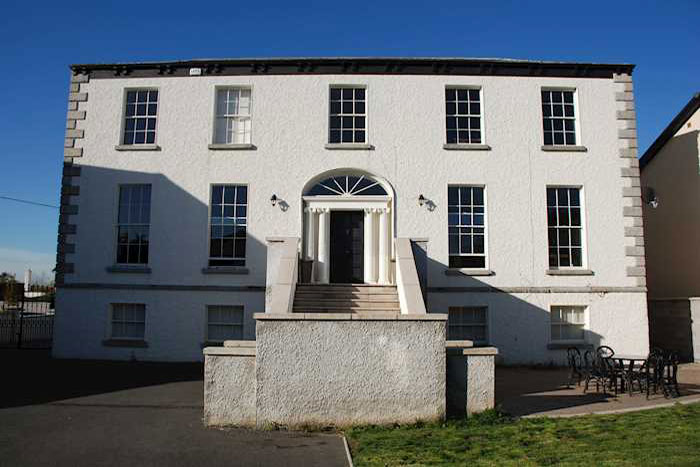 Manor House For Sale: Rathcoole House, Rathcoole, Co. Dublin