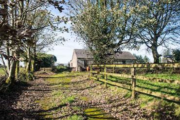 Farmhouse Cottage For Sale: Lurga Lower, Costello, Co. Mayo