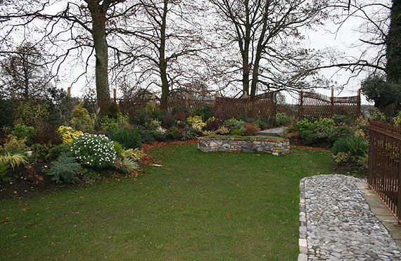 Powderly Construction - Period Property Landscaping and Garden Experts
