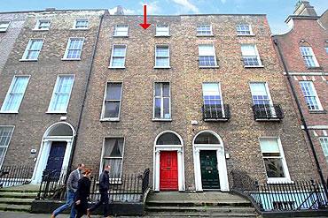Mid Terrace Georgian Building For Sale: 21 Leeson Street Lower, Dublin 2