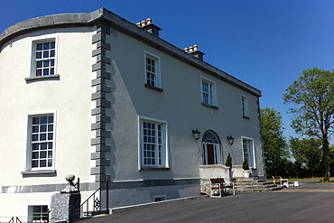 Exclusive Period Property For Sale: Ballycurrin Estate, Lough Corrib, Headford, Co. Galway
