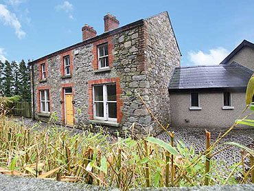 Renovated and Extended Stonebuilt House For Sale: New Road, Bellurgan, Dundalk, Co. Louth