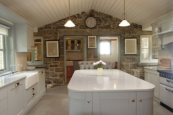 Restored Worker's Cottages For Sale: The Cottages, Fintra, Killybegs, Co. Donegal