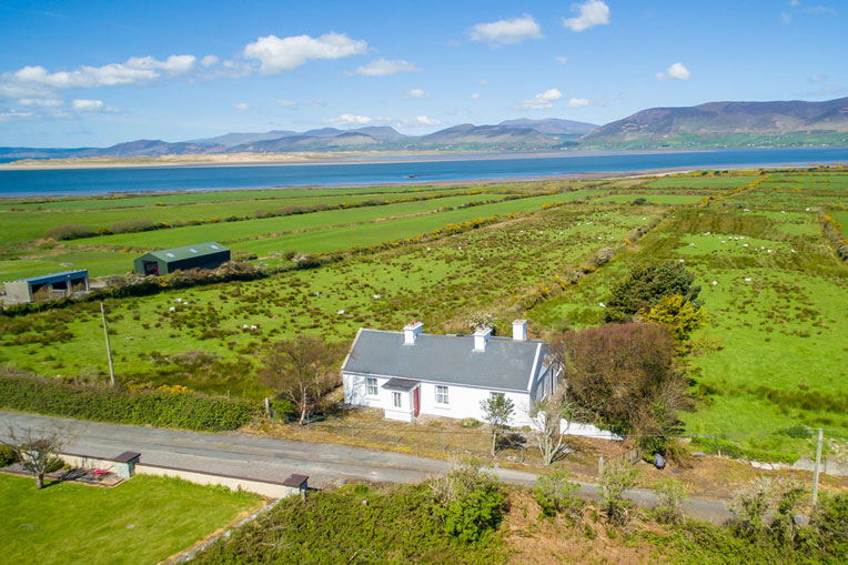 For Sale: Barry's Cottage, Lisnageeha, Cromane, Co. Kerry