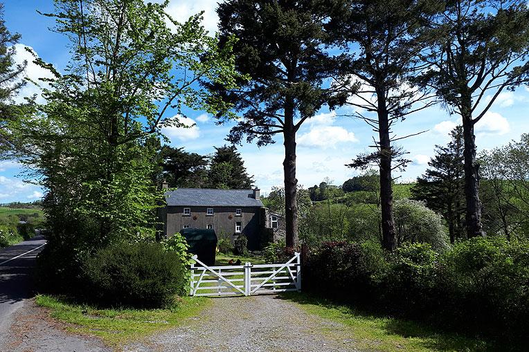 For Sale: Castlelands Mill, Enniskean, Co. Cork