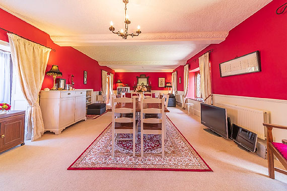 Victorian Residence For Sale: Gearagh House, Rossmore, Clonakilty, West Cork