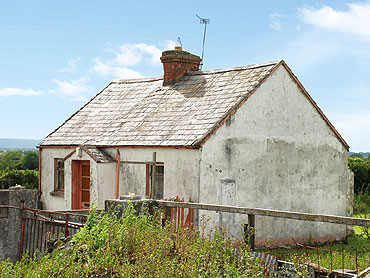 Derelict & Restored Period Property For Sale in Ireland