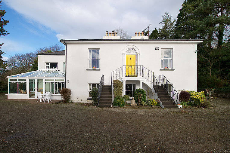 Georgian Home For Sale: Bay Tree House, Enniskeane, West Cork