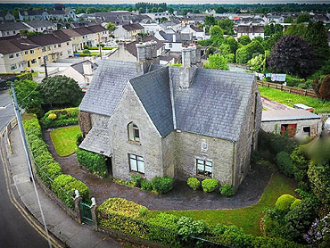 Mid 19th Century House For Sale: Church View House, Church Street, Templemore, Co. Tipperary