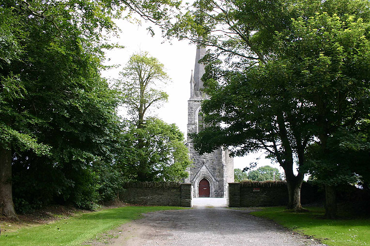 For Sale: St. Fechin's Church, Termonfeckin, Co. Louth