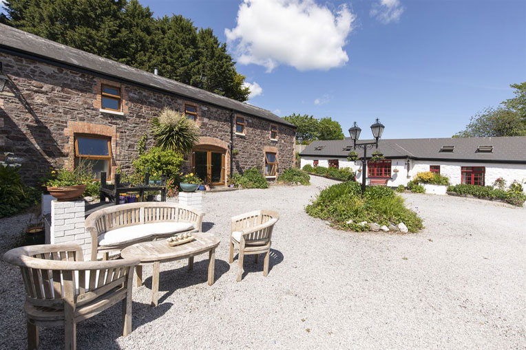 Restored Coach House For Sale: The Coach House, Terrysland, Carrigtwohill, Co. Cork