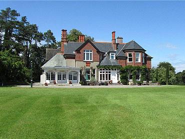Victorian Country Home For Sale: Ballybrada House, Ballybrada, Cahir, Co. Tipperary