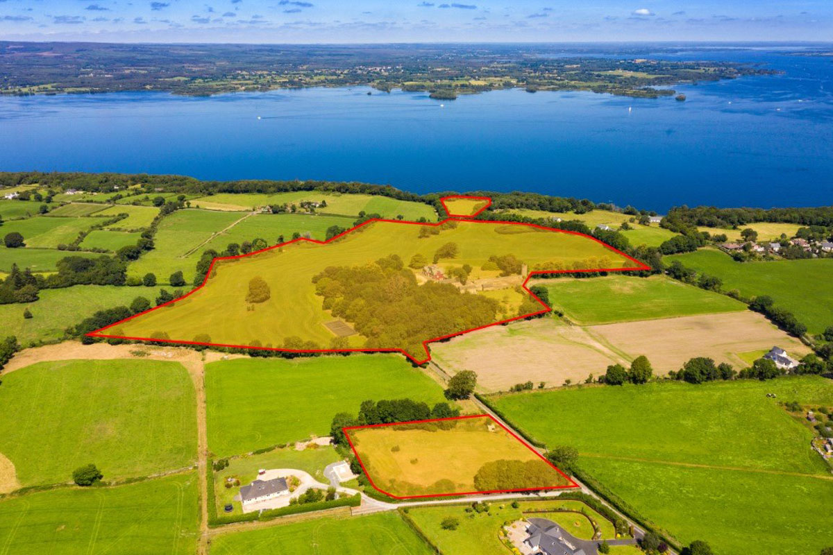 Victorian Country House For Sale: Garrykennedy House Garrykennedy Portroe/Nr Ballina Co. Tipperary