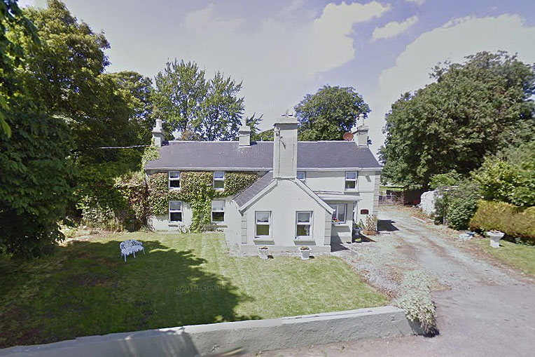 For Sale: Stonepark House, Glenamaddy, Co. Galway