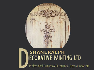 Shane Ralph Decorative Painting