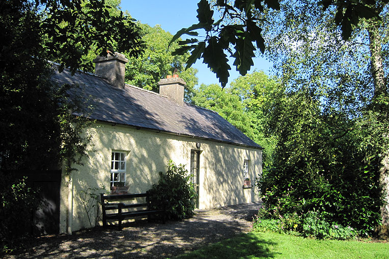 Clonleason Gate Lodge, Navan, Co. Meath