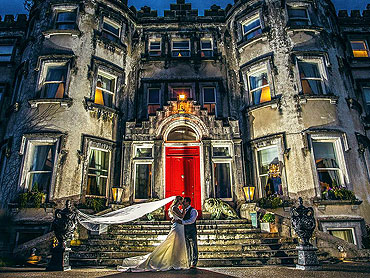 Weddings & Events at Ballyseede Castle, Tralee, Co. Kerry