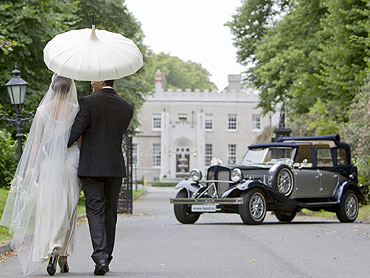 Weddings & Events at Bellingham Castle, Castlebellingham, Co. Louth