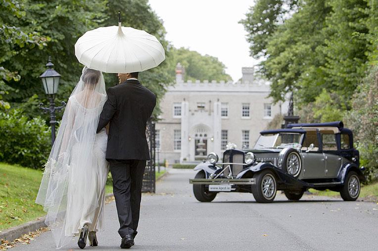 Accommodation & Weddings at Bellingham Castle, Castlebellingham, Co. Louth