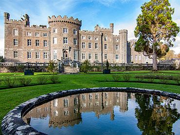 Weddings & Events at Markree Castle, Collooney, Co. Sligo