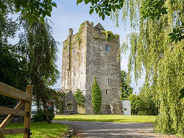Weddings & Events at Ballybur Castle & Coach House, Cuffsgrange, Co. Kilkenny