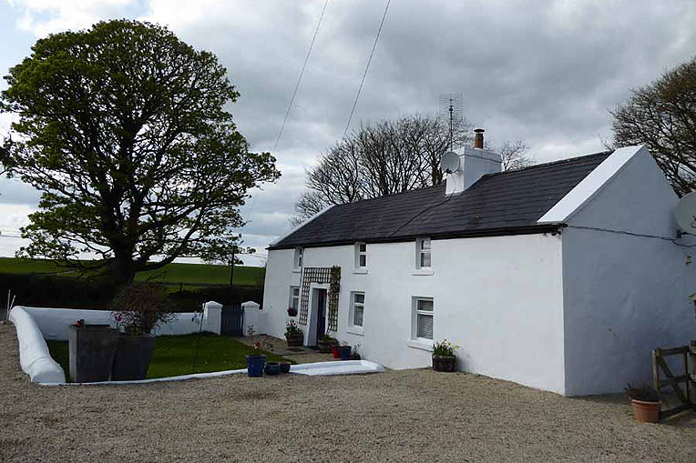 Country Property For Sale: Mayo Abbey, Claremorris, Co. Mayo