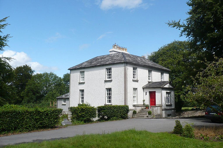 For Sale: The Glebe, Eyrecourt, Co. Galway