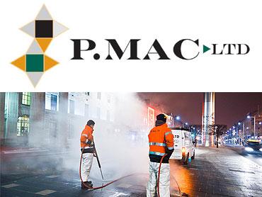P Mac Ltd