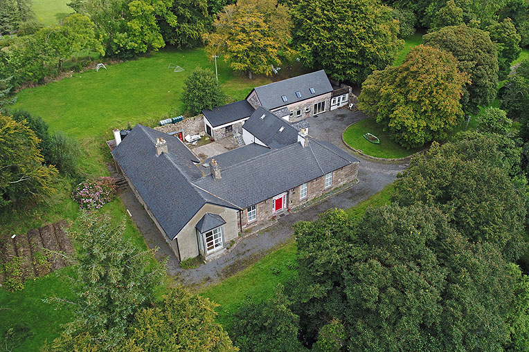 For Sale: Barley Hill House, Barley Hill, Westport, Co. Mayo