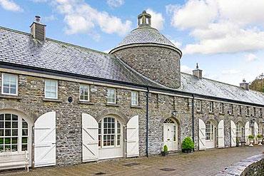 Studio Apartment For Sale: Apartment 25, The Vaults, Headfort Demesne, Kells, Co. Meath