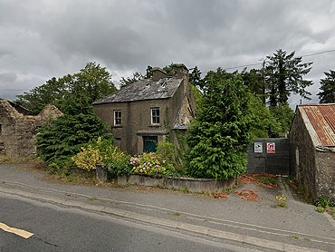 Derelict Property For Sale: Finnalaughta, Aughamore, Carrick on Shannon, Co. Leitrim