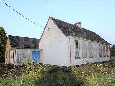 Former School For Sale: Esker School, Ballycon, Mount Lucas, Co. Offaly