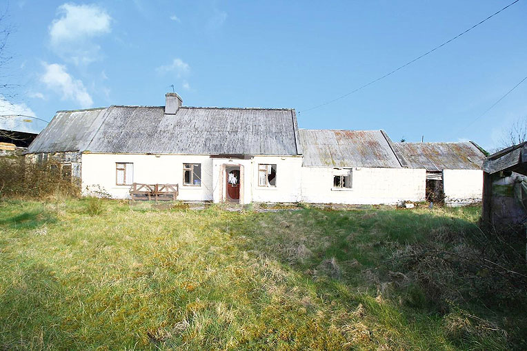 For Sale: Dutch Cottage, Curraghboy, Co. Roscommon