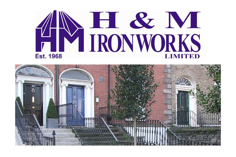 H & M Ironworks